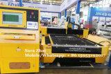 Ruijie Rj1530 fatto in tagliatrice calda del laser della fibra dell'acciaio della Cina 500W 750W 1200W 2000W 8mm