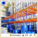 Het industriële Rek van de Pallet van de Opslag van het Pakhuis van het Staal voor Verkoop