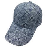 アップリケBb148の6つのパネルの野球帽