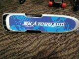 Rad-elektrisches Skateboard der Geschwindigkeit-zwei mit Ferncontroller