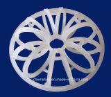 De plastic Ring van Tellerette van de Verpakking van de Toren (pvc, CPVC, pp, PE)