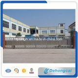 Dehong 공장 알루미늄 철 미닫이 문 디자인 또는 미끄러지는 문 디자인