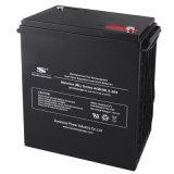 Глубокая батарея батареи Ml6-300 цикла (6V300AH) солнечная Batterytelecom