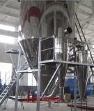 Máquina de secagem de secador de pulverizador do pó da lavagem