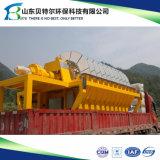 Keramischer Spaltölfilter, Feldspare keramischer Filter, Vakuumfilter