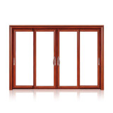 Feelingtop Interior e Exterior Aluminium Door Manufacturers (FT-D190)