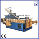 Prensa hidráulica automática da sucata de Y81t-160b