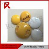 Viti prigioniere di ceramica d'avvertimento bianche o gialle di sicurezza stradale della strada