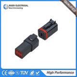 Deutsch-Papierlösekorotron-Verbinder-Kabel-Sauerstoff-Fühler Dt06-0s003