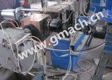 Polyschmelzzahnradpumpe für Plastikhaustier-Brücke-Strangpresßling-Zeile