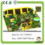 Le thème exclusif neuf de jungle du modèle 2017 badine le terrain de jeux d'intérieur Chine (TY-170306-1)