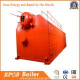 Chaudière industrielle de charbon vapeur de haute performance de prix usine