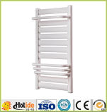 Água-Heated Steel Oval Bar Towel Racks Radiators para Bahtoom Heating