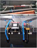 Горячий автомат для резки гравировки лазера переклейки сбывания 1610