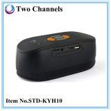 5W*2 Hifi Nfc Bluetooth Speaker con Mic Function
