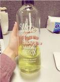 1000ml Pongdang Glasflaschen-bewegliche Glasflasche