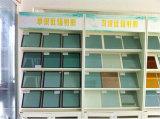 Folha de vidro laminada da qualidade superior Baixa-e