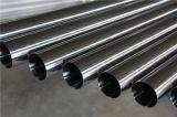 Tubo de acero inoxidable 316 del polaco 304 del espejo para las manetas de puerta