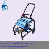 Arandela de alta presión del coche eléctrico del equipo que se lava con buena calidad