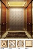 Wohn-Aufzug mit Monadrive Zugvorrichtung