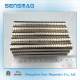 Herstellung N35 ~ N55, starken Permanent-Magnet NdFeB