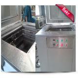 ディーゼルタンククリーニングはダクトクリーニング装置Bk-4800を機械で造る