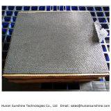 Elettrodo del Rod del carbonio di R6 aa B.P. per la batteria a secco