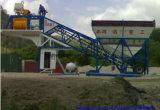 Het Groeperen van de Goede Kwaliteit 40m3/H van Hongda Mobiele Concrete Installatie