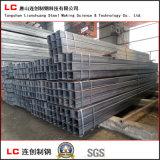 Труба высокого качества квадратная стальная