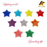 Lumières de Noël de réflecteur, sûreté Reflector Luces De Navidad Kw107