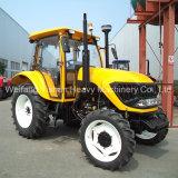 판매 필리핀을%s 75HP 농장 트랙터