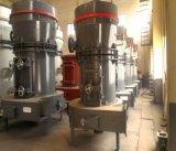 Reibende Fräsmaschine für reibende produzierende Zeile