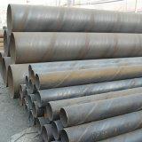 Tubo saldato del acciaio al carbonio Q195