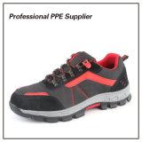 Zapato de seguridad ejecutivo del diseño ligero del deporte