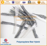 19mm 38mm 40mm 50mm 54mm pp Polypropylene Twisted/Bunchy Concrete/Cement Fibre Fiber