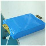 12V/24V/48V/72V 30/40/50/60/100ah/150ah/200ah LiFePO4 Li-Ionbatterie-Zelle/Satz für Solar-/Wind-Energie