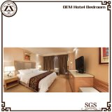 ホテルの家具のベッド部屋の家具