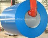 Горячий продавая строительный материал бокса катушки PPGI покрынный цветом стальной
