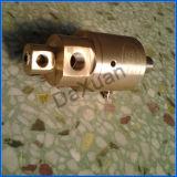 Spitzensekundenanzeiger 3 '' Typ Hochgeschwindigkeitsdrehverbindungsstück 5 Durchgangs-HS-Xf