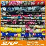 Ткань 100% печатание обыкновенного толком Weave хлопка