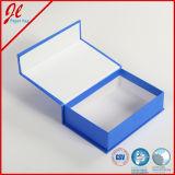 Caixa de papel de empacotamento do cosmético rígido luxuoso da caixa de presente da caixa