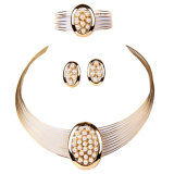 方法真珠のネックレスの一定の卸売