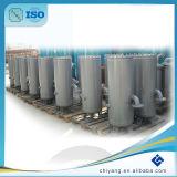 OEM ASME de Tank van de Opslag van de Brandstof van het Aardgas van LPG