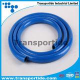 '' manguito flexible del PVC Layflat del diámetro grande 6