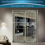 Hängende Schiebetür für Küche und Wohnzimmer und Balkon