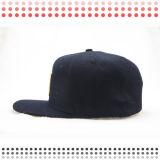 Crear los sombreros del Snapback para requisitos particulares de las lanas del 100%