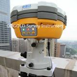 Récepteur de système Dgps Rtk de l'instrument V30 Gnss GPS Rtk d'enquête de terre d'équipement de bathymétrie