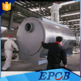 Alto Efficiency Capacity 4ton Steam Gas Fuel Boiler
