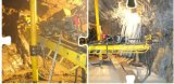 Gp46210 All Hydraulic Diamond Coring Drilling Rig pour Underground