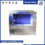 Machine de test de fuite de HEPA pour le filtre à air de HEPA